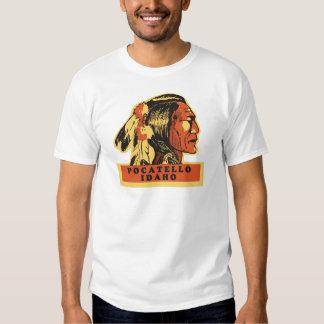 Pocatello Idaho T Shirt