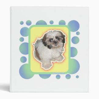 Pochi Puppy Eyes Binders