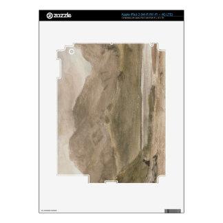 Pocilga el Tarn principal, el 12 de octubre de 180 iPad 3 Skin
