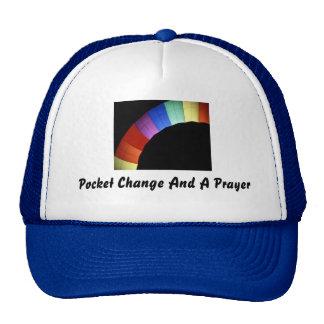 Pocket Change Hat