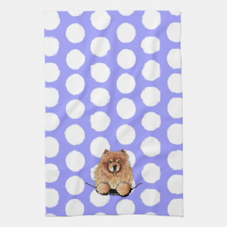 Pocket Chow Kitchen Towel