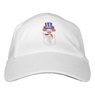Pocket Clown Headsweats Hat