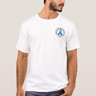 Pocket Colorectal Cancer Awareness Month Shirt