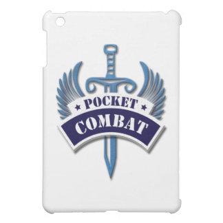 Pocket Combat Case For The iPad Mini