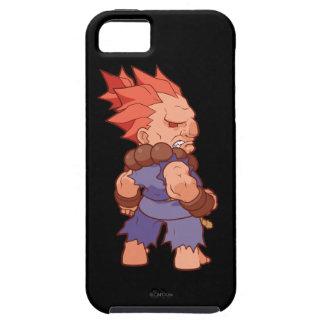 Pocket Fighter Akuma 2 iPhone SE/5/5s Case