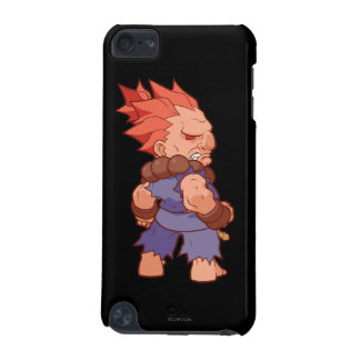 Pocket Fighter Akuma 2 iPod Touch (5th Generation) Case