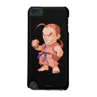 Pocket Fighter Dan iPod Touch 5G Cover