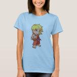 Pocket Fighter Ken 2 T-Shirt