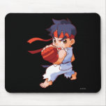 Pocket Fighter Ryu 2 Mouse Pad