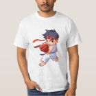 Pocket Fighter Ryu 2 T-Shirt