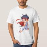 Pocket Fighter Ryu 2 T-Shirt