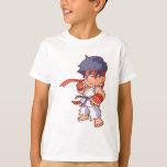 Pocket Fighter Ryu T-Shirt