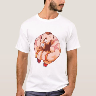 Pocket Fighter Zangief T-Shirt