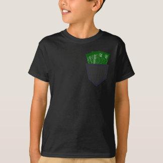 Pocket Full Of Money T-Shirt
