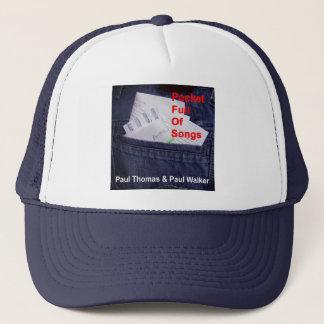 Pocket Full of Songs Hat
