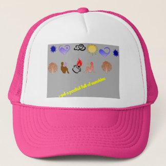 Pocket Full of Sunshine Trucker Hat