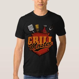Pocket Grill Master T Shirt