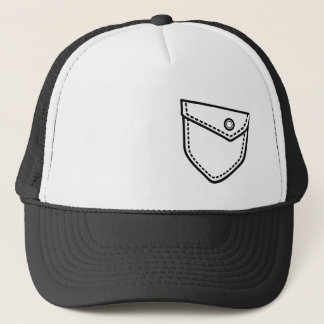 Pocket hat - TBA