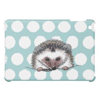 Pocket Hedgehog iPad Mini Covers