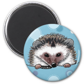 Pocket Hedgehog Magnets