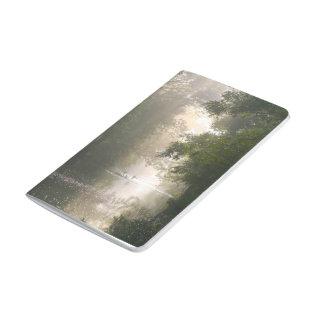 Pocket Journal - Musconetcong River, New Jersey