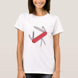 Pocket Knife T-Shirt