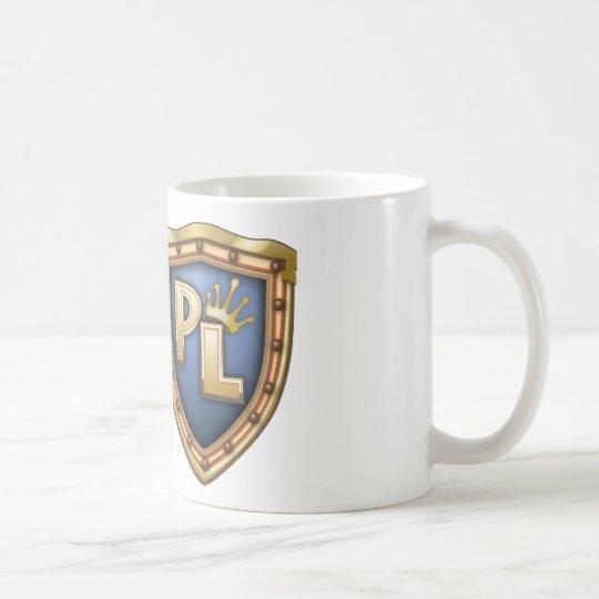 Pocket Legends Coffee Mug