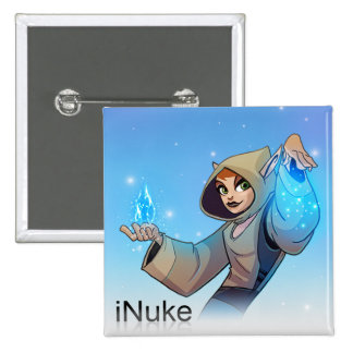 Pocket Legends iNuke Pin