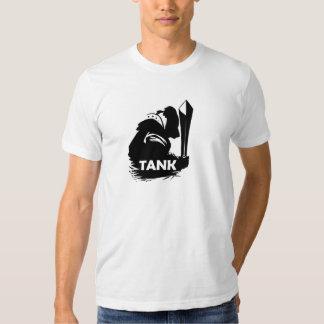 Pocket Legends Tank tee