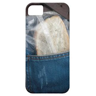 Pocket lunch iPhone SE/5/5s case