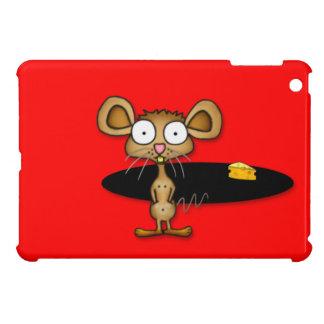Pocket Mouse iPad Mini Cover