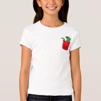 Pocket Pal Lizard T-Shirt