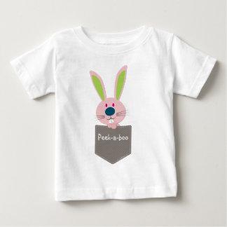 POCKET PALS :: Bunny Rabbit 1 Tshirt