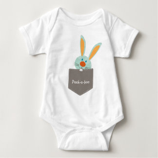 POCKET PALS :: Bunny Rabbit 2 Tee Shirts