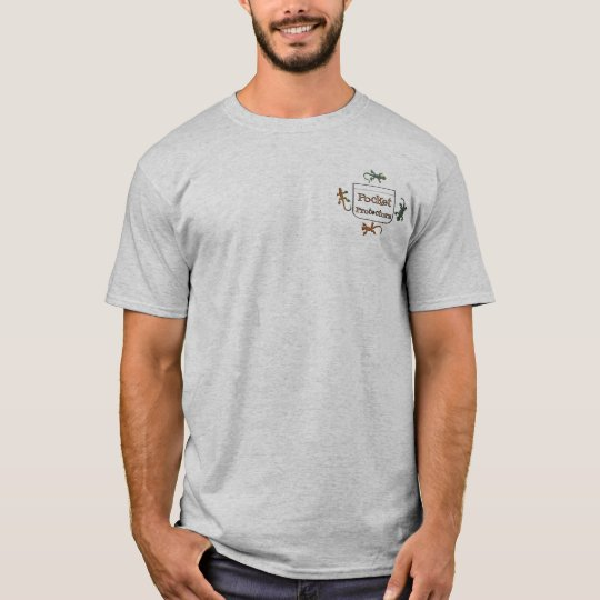 Pocket Protectors T-Shirt