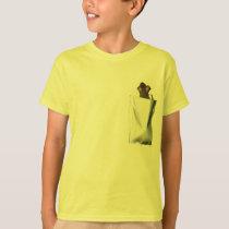 Pocket Rat (tail) T-Shirt