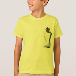Pocket Rat (tail) T-Shirt
