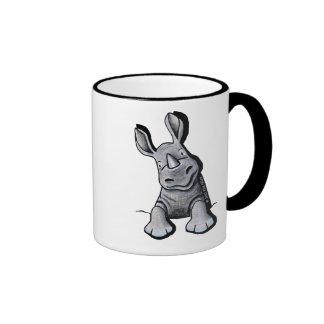 Pocket Rhino Mug