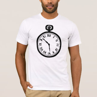 Pocket Watch Mens T-Shirt