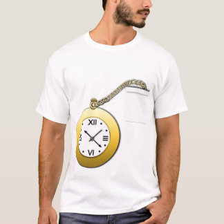 Pocket Watch T Shirt