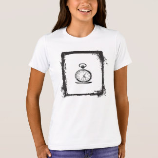 Pocket Watch Vintage T-Shirt