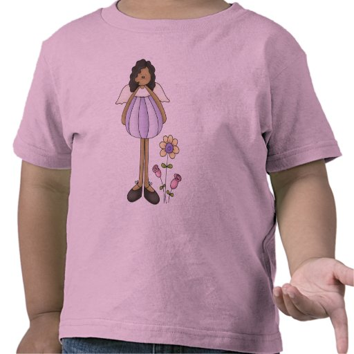 Poco ángel camiseta