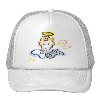 Poco ángel - gorra