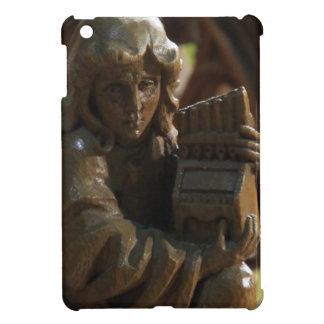 Poco ángel iPad mini funda