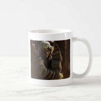 Poco ángel tazas de café