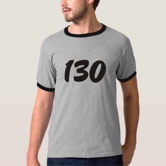Poco bastardo 130 playera