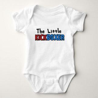 Poco bebé del kickboxer t shirt