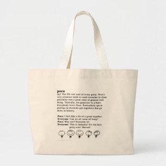 poco bolsa