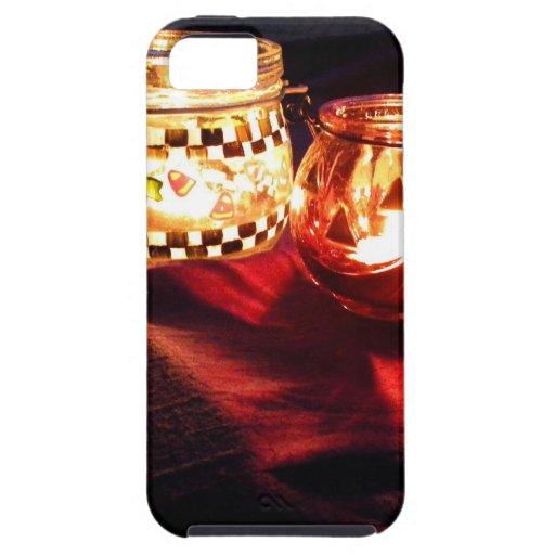 Poco brilla intensamente II iPhone 5 Case-Mate Funda