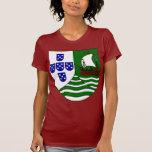 Poco Cabo Verde portugués, Cabo Verde Camiseta